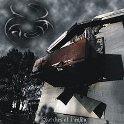 Nae'blis - Sketches of reality - CD