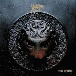Nagelfar - Alte Welten - 2CD DIGIPAK