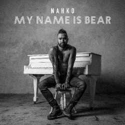Nahko - My Name Is Bear - DOUBLE LP Gatefold