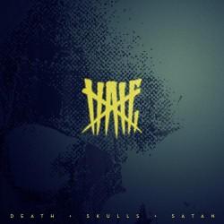 Nale - Death. Skull. Satan. - LP Gatefold