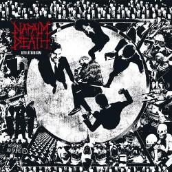 """Napalm Death - Gastezimmer - 2 x 10"""" + 7"""""""