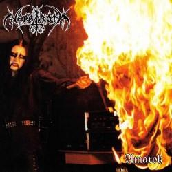 Nargaroth - Amarok - CD