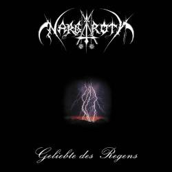 Nargaroth - Geliebte Des Regens - CD