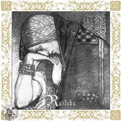 Nargaroth - Rasluka - CD