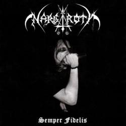 Nargaroth - Semper Fidelis - CD