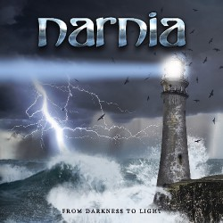 Narnia - From Darkness To Light - LP COLOURED