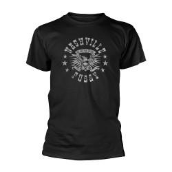 Nashville Pussy - In Lust We Trust - T-shirt (Men)