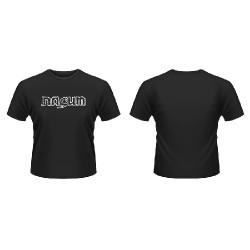Nasum - Logo - T-shirt (Men)