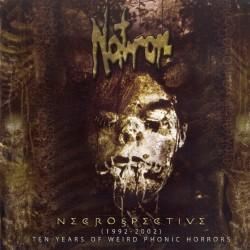 Natron - Necrospective - CD