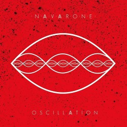 Navarone - Oscillation - CD DIGIPAK