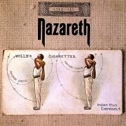 Nazareth - Exercises - LP Gatefold