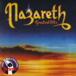 Nazareth - Greatest Hits - CD