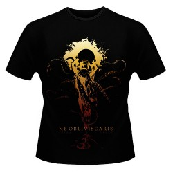 Ne Obliviscaris - Intra Venus - T-shirt (Men)