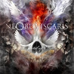 Ne Obliviscaris - Portal of I - CD DIGIPAK