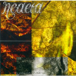 Neaera - The Rising Tide Of Oblivion - CD