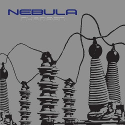 Nebula - Charged - LP Gatefold Coloured
