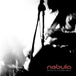 Nebula - Demos & Outtakes 98-02 - CD DIGIPAK