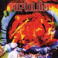 Nebula - Dos EPs - LP Gatefold Coloured