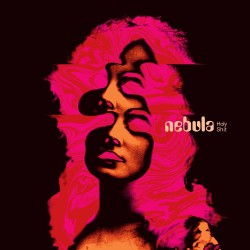 Nebula - Holy Shit - LP COLOURED