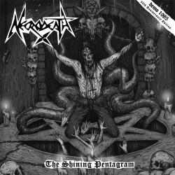 Necrodeath - The Shining Pentagram - Demo 1985 - 30th Anniversary Edition - LP Gatefold
