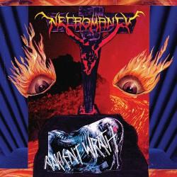 Necromancy - Ancient Wrath - CD