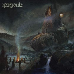 Necromandus - Necromandus - CD DIGIPAK