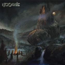 Necromandus - Necromandus - LP