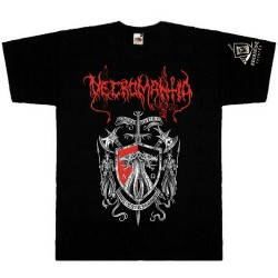 Necromantia - Hellenic Black Cult - T-shirt