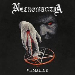 Necromantia - IV: Malice - CD