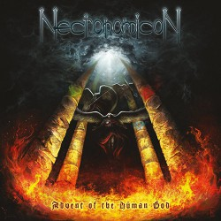 Necronomicon - Advent Of The Human God - CD
