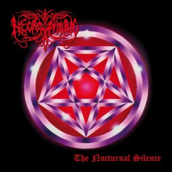 Necrophobic - The Nocturnal Silence - CD