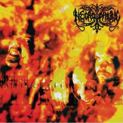 Necrophobic - The Third Antichrist - CD DIGIPAK