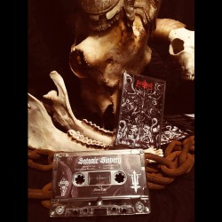 Necrowretch - Satanic Slavery - CASSETTE