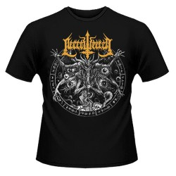 Necrowretch - Satanic Slavery - T-shirt (Men)
