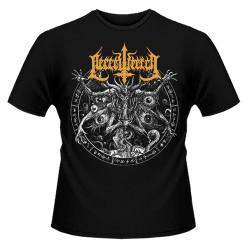Necrowretch - Satanic Slavery - T-shirt (Men)
