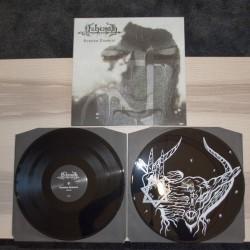 Nehemah - Requiem Tenebrae - DOUBLE LP Gatefold