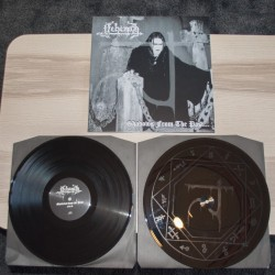 Nehemah - Shadows From The Past - DOUBLE LP Gatefold