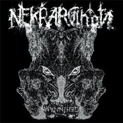 Nekrarchon - Gehinnam - CD