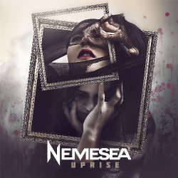 Nemesea - Uprise - CD DIGIPAK