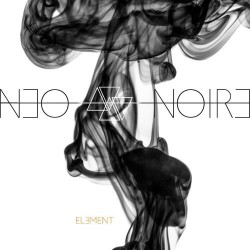 Neo Noire - Element - CD DIGISLEEVE