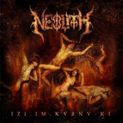 Neolith - Izi. Im. Kurnu. Ki - CD