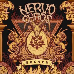 Nervochaos - Ablaze - CD