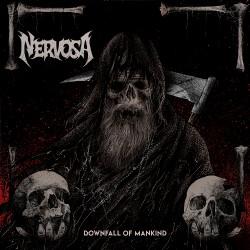 Nervosa - Downfall Of Mankind - CD DIGIPAK