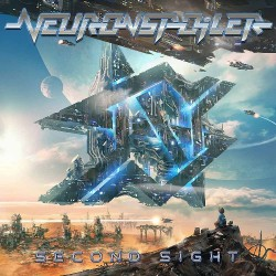 Neuronspoiler - Second Sight - CD DIGIPAK