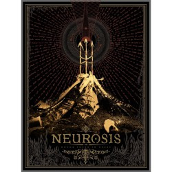 Neurosis - Honor Found In Decay - Silkscreen