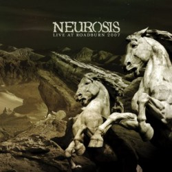 Neurosis - Live At Roadburn 2007 - CD