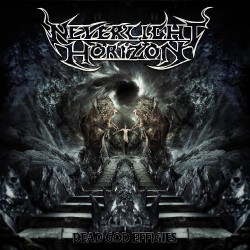Neverlight Horizon - Dead God Effigies - CD DIGIPAK