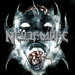 Nevermore - Enemies of Reality - CD