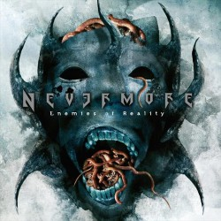 Nevermore - Enemies of Reality - LP COLOURED + CD