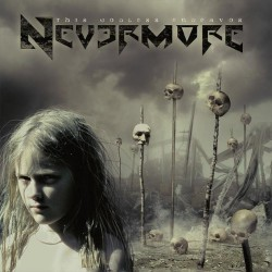 Nevermore - This Godless Endeavor - Double LP Gatefold + CD